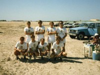 1986 Team Photo